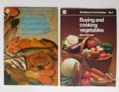 Cookery and Recipe Books