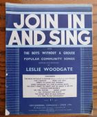 Good old Sing a Long Sheet music Popular 20th century songs
